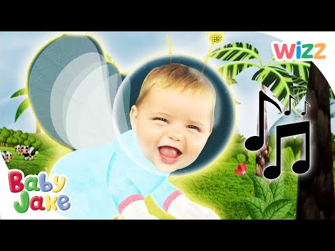 Baby Jake - Yacki Yacki Yoggi Song