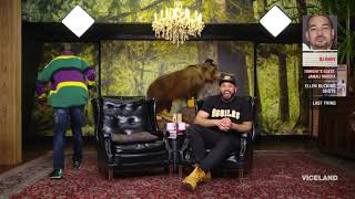 Desus & Mero DESTROY DJ Envy with ONE SENTENCE after heated Breakfast Club Interview.