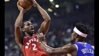 Toronto Raptors vs Philadelphia 76ers NBA Full Highlights (6TH DECEMBER 2018-19)