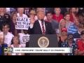 LIVE: President Trump Speaks at Phoenix Rally