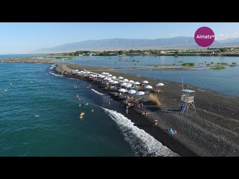 Отдых на Алаколе - 2017: как добраться, цены, условия