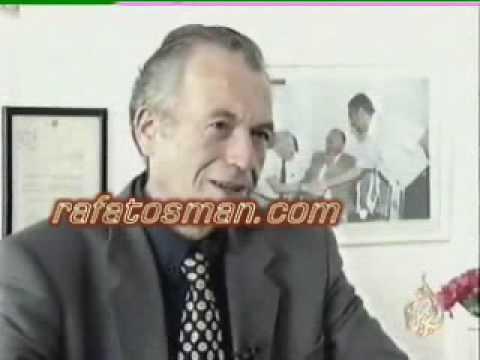 Raafat El Hagan
