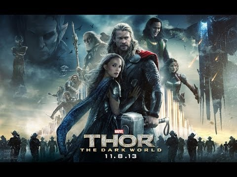 Thor The Dark World Trailer พากย์ไทย(LoserStudio)