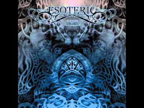 Esoteric - Disconsolate