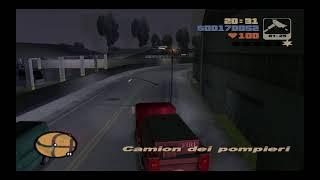 Grand Theft Auto III :  Parte 1