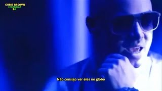 Wisin ft. Pitbull & Chris Brown - Control (Legendado - Tradução) [Video Oficial]