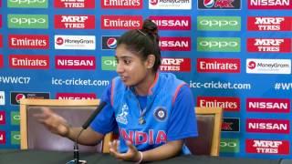 India: Pre-Match Press Conference