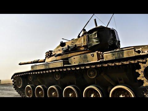 Турция начала военную операцию против ИГИЛ в Сирии (новости)
