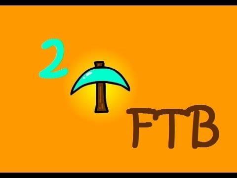 ماين كرافت : لدغة العنكبوت السام #2 | 2# Minecraft FTB : d7oomy999