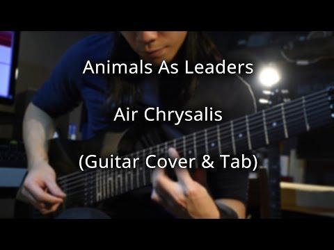 Animals As Leaders - Air Chrysalis