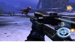 Deadly Shores Region Trophy Hunt 5/5 Hunt Tyrannos