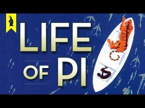 Life of Pi (Book) – Thug Notes Summary & Analysis
