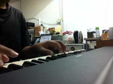 Bold - Heeriin Salhitai Ayalguu (piano Cover) video