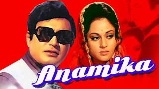 download lagu Bahon Mein Chale Aao - Lata Mangeshkar - Anamika gratis