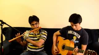 Pedave Palikina / Kayil Dinamum- A R Rehman- Cover by Filmy Flute
