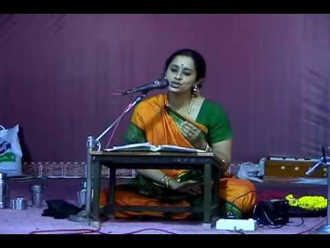 Kumbakonam Radhakalyanam - 2009 - Sangeetha Upanyasam - Visaka Hari - Part - 9 video
