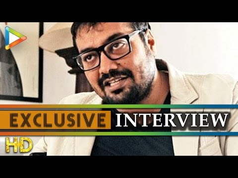 """Ugly Is My Most Accomplished Film"": Anurag Kashyap"