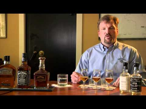 Part 1 of 3 - Jack Daniel's - Overview Music Videos
