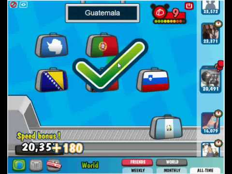 how to use cheat engine on geo challenge (part 2) youtube