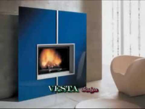 ΕΝΕΡΓΕΙΑΚΑ ΤΖΑΚΙΑ, VESTA  DESIGN Music Videos