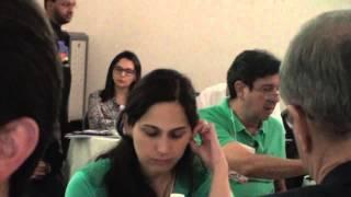 Reunião FIEP-SEBRAE-Ponta Grossa