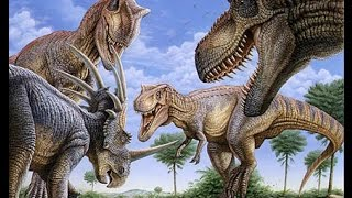 T Rex Everything About Documentaries  HD
