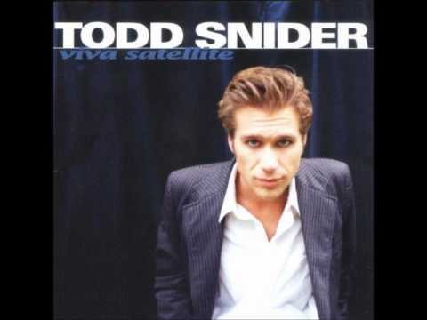 Todd Snider - Positively Negative