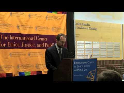 Beyond Nuremberg: The Future of International Criminal Justice
