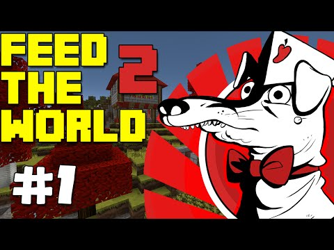 Feed The World 2: Chiliwowa Tower