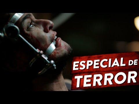 ESPECIAL DE TERROR PARAFERNALHA