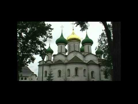 Russie, Seguiev Possad (monatère), Souzdal, ses isbas et son extraordinaire patrimoine, Vladimir.qt