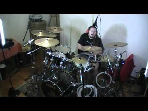 Blind guardian mirror mirror matix drum cover youtube for Mirror mirror blind guardian lyrics
