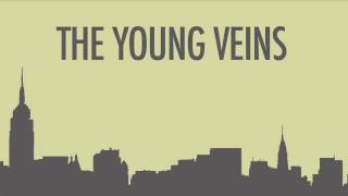 Watch Young Veins Cape Town video
