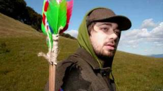 Watch Aesop Rock Appleseed Intro video