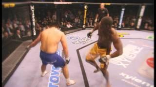 UFC 133: Ortiz vs. Evans 2
