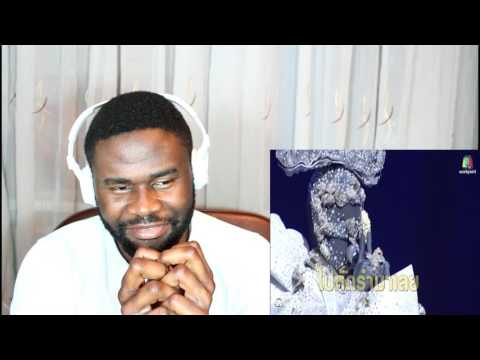 As Long As We Will Become The Dust - Oyster Masked | THE MASK SINGER 2 KBAN REACTS