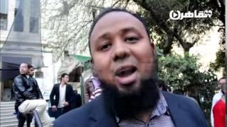 محمد الباقر: الدولة تريد اسكات كل صوت يدافع عن حقوق الانسان