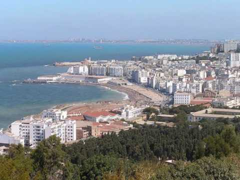 ♫ Beautiful Algeria ♫