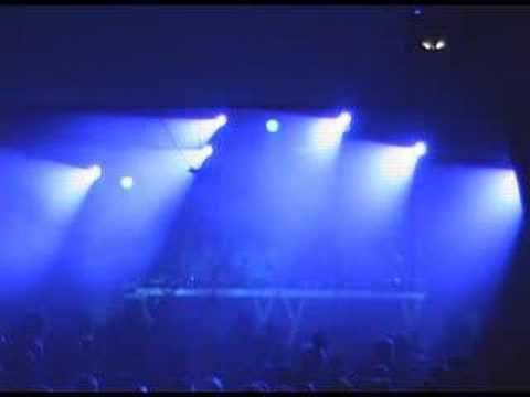 Birdy NAM NAM live @ Fusion Part 1