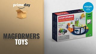 Save Big On Magformers Toys | Prime Day Launches 2018