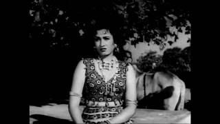 Ek Pardesi Mera Dil Le Gaya - Phagun 1958 - Madhubala Song