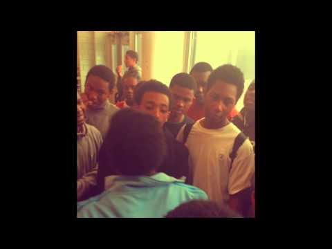 Henry Ford High School Rap Battle 2014 (funny)