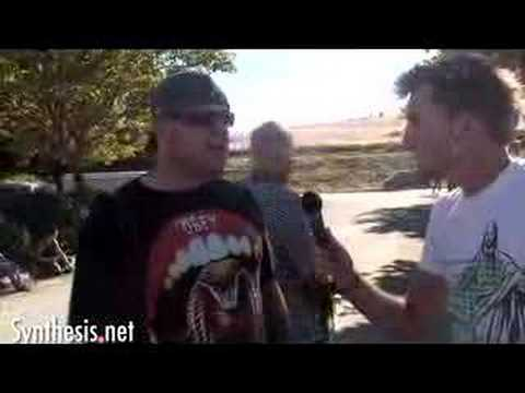 synthesis.net New Found Glory Warped Tour 07 Interview