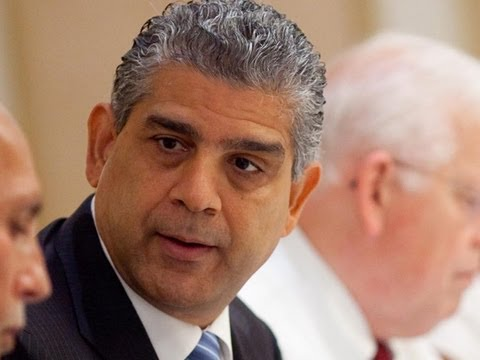 Palestinian Rep to US: UN Move Helps