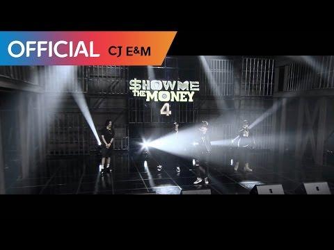 [쇼미더머니4 Episode 2] 자메즈, 앤덥, 송민호 - 거북선 (Feat. 팔로알토) MV