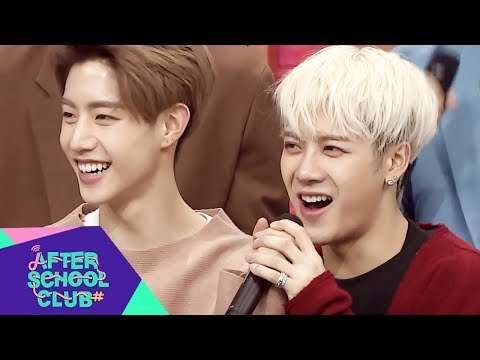 After School Club(Ep.205) GOT7(갓세븐) _ Full Episode _ 032916