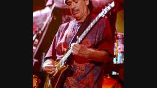 Watch Santana One Of These Days video