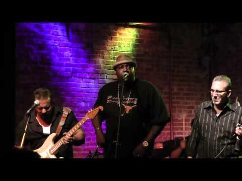 Sugaray Rayford&Randy Chortkoff, 44's band, Kid Ramos (Brenda Busuttil benefit)