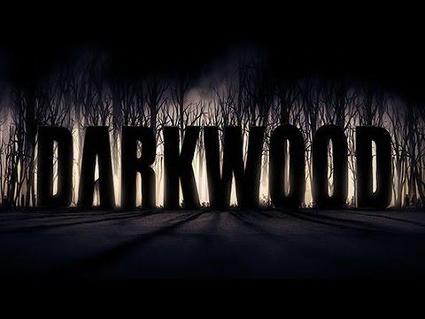 Kilka ciepłych słów o Darkwood (horroreczek w piąteczek)