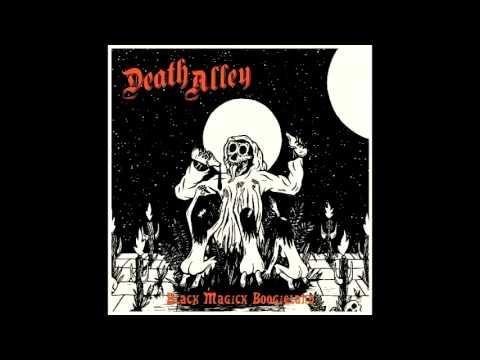 Death Alley - Supernatural Predator
